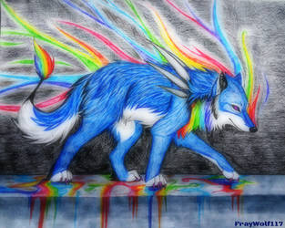 .:Spectra CE:. by FrayWolf117