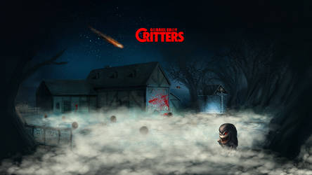 CRITTERS - (G@BRIEL GR@Y) - Banner by GBRIELGRY