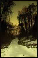Walk This Way by sneekie-fochs