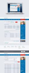 Access Bank by DZerWebdesign