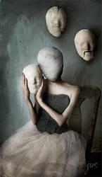 Undecided by StefanoBonazzi