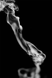 Smoke #1 by StefanoBonazzi