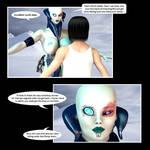 A Phantom's Legacy - 7 by Dollmistress