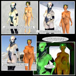 A Phantom's Legacy - 9 by Dollmistress