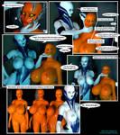 A Phantom's Legacy - 10 by Dollmistress