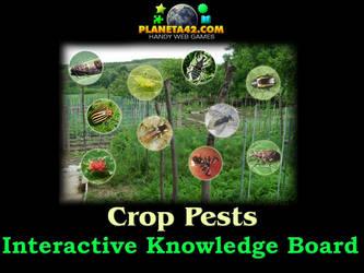 Crop Pests Online by mirrorex