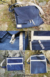 bag no.5 by Fabric-ant