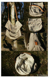 bag no4 by Fabric-ant