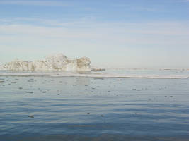 Iceberg 2 by Arctic-Stock