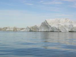 Iceberg 4 by Arctic-Stock