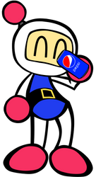 Bepis by TophatBomberman