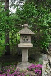 Hokkaido Lantern by ShadowRaven2006