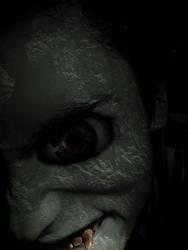 The Evil by luciddreamer4423