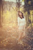MissLaurelle by philippemaurice