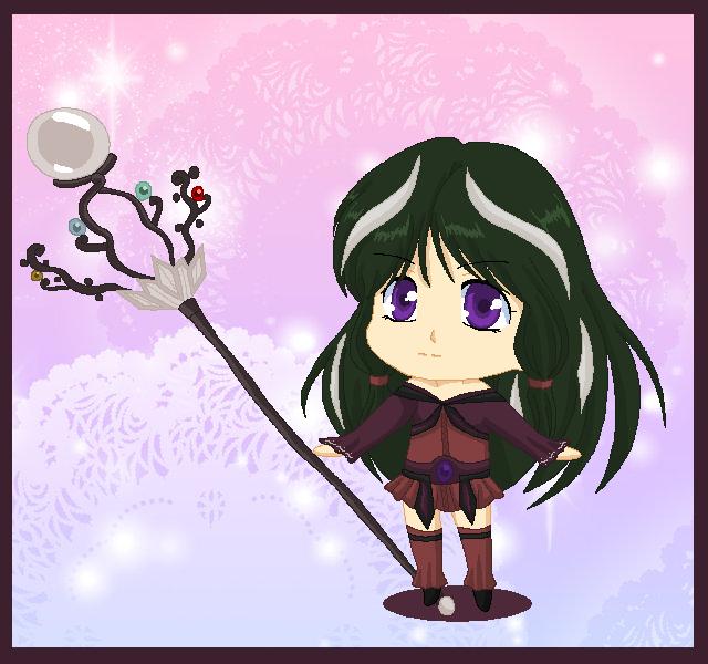 MahouChikara's Profile Picture