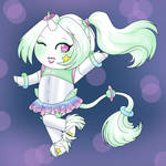 [Payment] Unicorn Stella for Nicky by BishiLover16