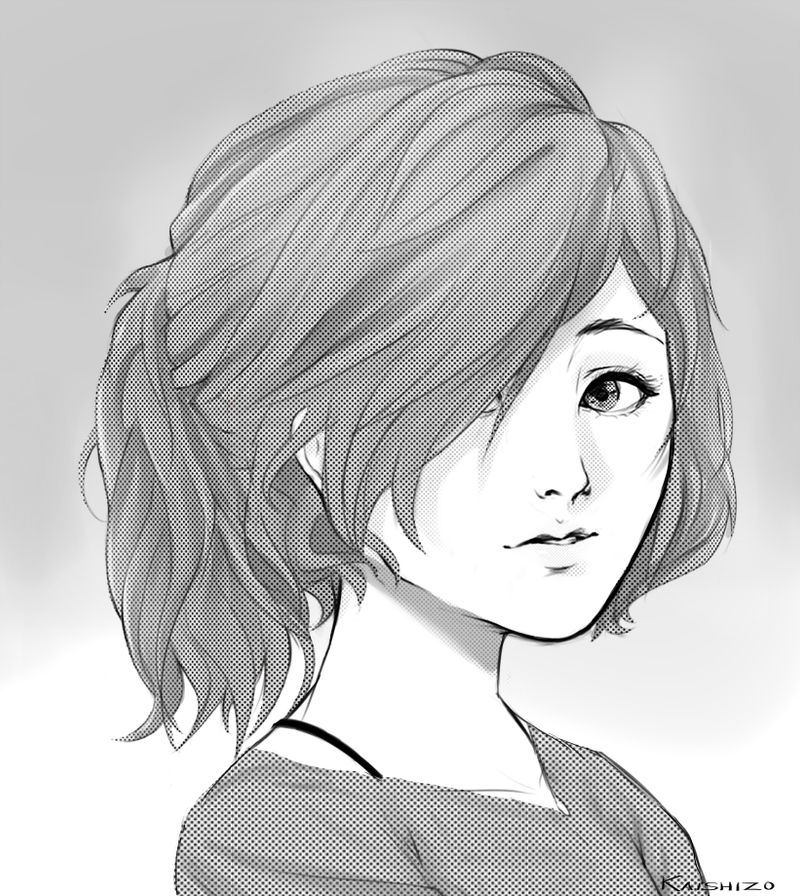 Touka :re by PhinPhan