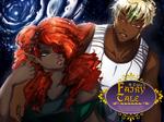 A Troll's Fairy Tale *Otome Visual Novel* by SKY-Morishita
