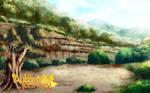 Steepforest-1 by SKY-Morishita