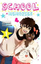 School Memories Issue 1 by SKY-Morishita