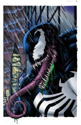 Venom by Nick-OG
