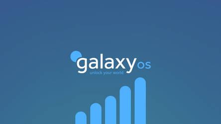 GalaxyOS - Wallpaper One by ZulphaDawn