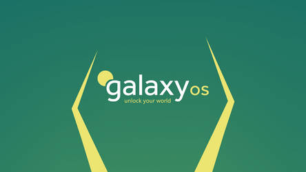 GalaxyOS - Wallpaper Two by ZulphaDawn