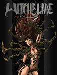 TheWitchBlade by tisbore