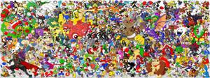 Nintendo Anthology by Lwiis64