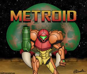 Metroid Tribute - Operation Samus Returns by Lwiis64