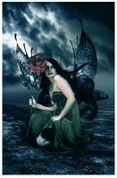 The Last Fairy by gisaiagami
