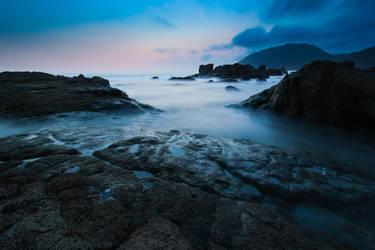 Untitled beach by muhammadsamien