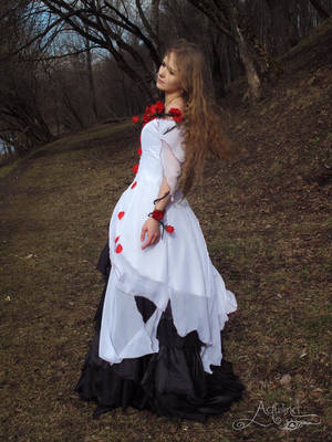 Costume 'Reviviscence' by Aquilina-das