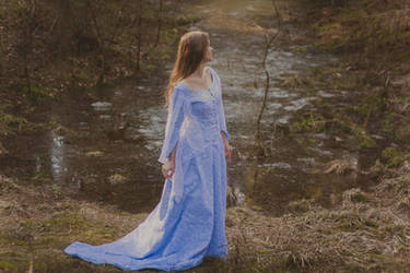 Princess bride by Aquilina-das