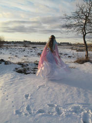 Costume 'Winter morning' by Aquilina-das