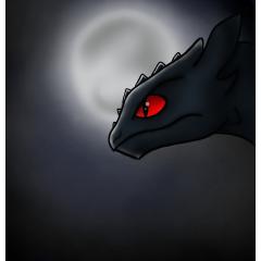 Update- Grimm Headshot+Background by Conesta22