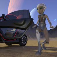 2OT - geen-alien-IRAY-MEC4D-PBS 002 by 2OT