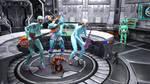 2OT - Bot Party - IRAY 002 by 2OT
