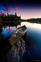 Lakeside by jay-peg