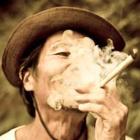 Roll that leaf, smoke it by bjorntoday