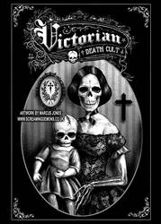Victorian Death 2. by MarcusJones