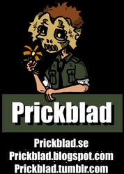 Daid2014 by Prickblad