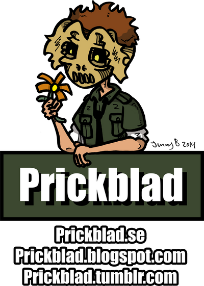 Prickblad's Profile Picture