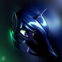 Lacunae by StarFall-Spark