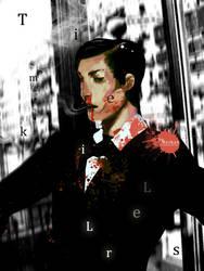 Time Killers : NEW COMIC by Kiwishu