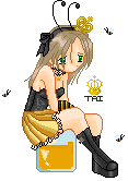 Queen Bee by Taikowa