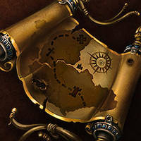 ChanWars Campaign Icon by ScriptKiddy