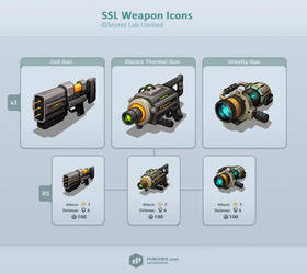 SSL_Weapon_Icons_01 by ScriptKiddy