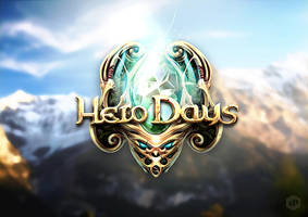 Hero Days by ScriptKiddy