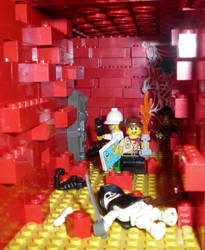 Lego Treasure Hunt 5 by TimMcJimFromPL